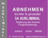 Abnemen 3A Subliminal