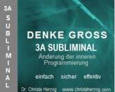 Denke Gross 3A Subliminal