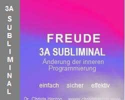 freude 3a subliminal