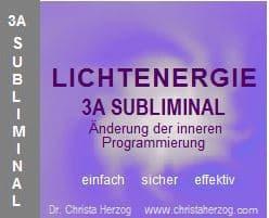 lichtenergie 3a subliminal