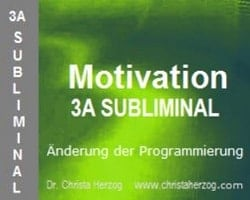 Motivation 3A Subliminal Bild