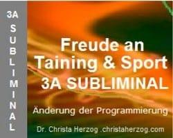 freude an training u sport 3a subliminal bild